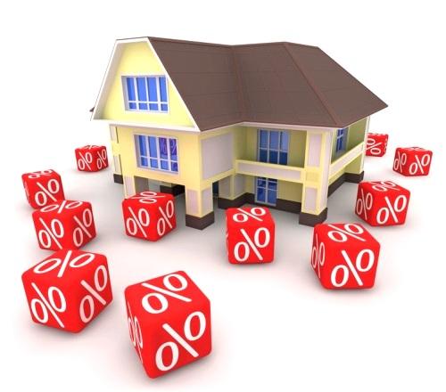 Финансовые операции на рынке недвижимости