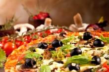 Заказ пиццы во Владивостоке