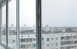 Про ремонт балконов в Москве и области