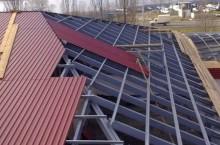 Производство профнастила и металлочерепицы в Беларуси