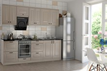 Изготовление кухонь по индивидуальному проекту