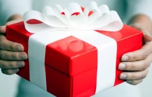 Как получить хороший подарок?