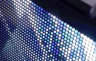 Про светодиодные экраны