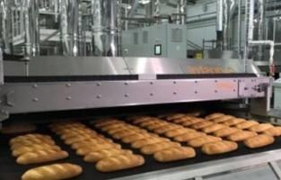 Устройство климат-контроль на хлебопекарном производстве