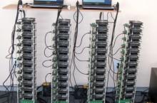 Как и где выбирать оборудование для майнинг ферм?