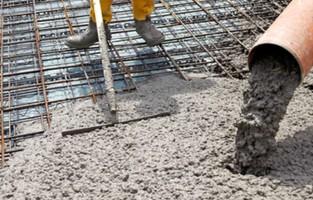 Где можно заказать бетон в Харькове?