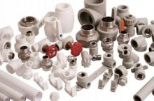Где в Украине выбирать комплектующие для систем отопления и водоснабжения?