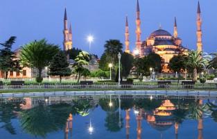 Где выбирать туры с прямыми вылетами из Ростова-на-Дону аэропорт Платов в ОАЭ или Турцию?