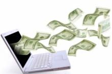 Как заработать деньги в интернете?
