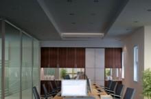 Что означает премиум отделка офисов fit out (фит аут)?
