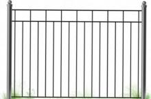 Где заказать сварной забор или другое ограждение?
