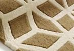 Где стоит выбирать акриловые ковры?