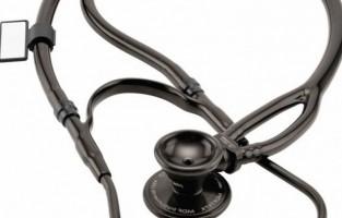 Что такое стетофонендоскоп кардиологический?