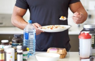 Спортивное питание. Что это и для чего оно нужно?