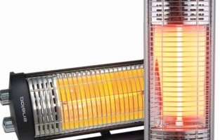 Что представляет из себя инфракрасное отопление?