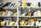 Как доставляются товары почтой?
