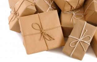 Как заказать товары почтой?