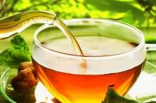 Как можно заказать в офис фруктовый и травяной чай?