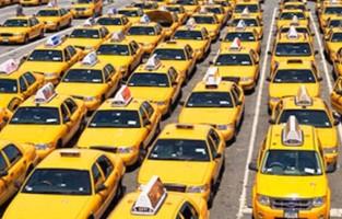 Как взять в лизинг авто для такси?